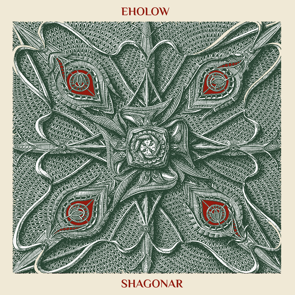 Eholow - Shagonar
